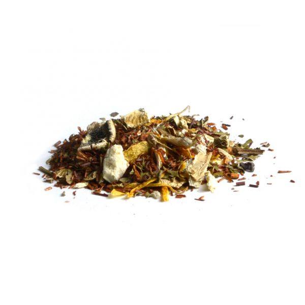 Magic Mushroom Mint Chocolate Tea loose