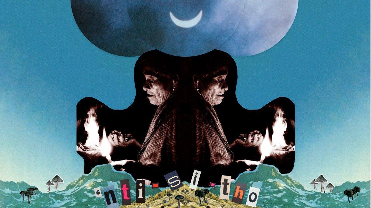 maria sabina collage